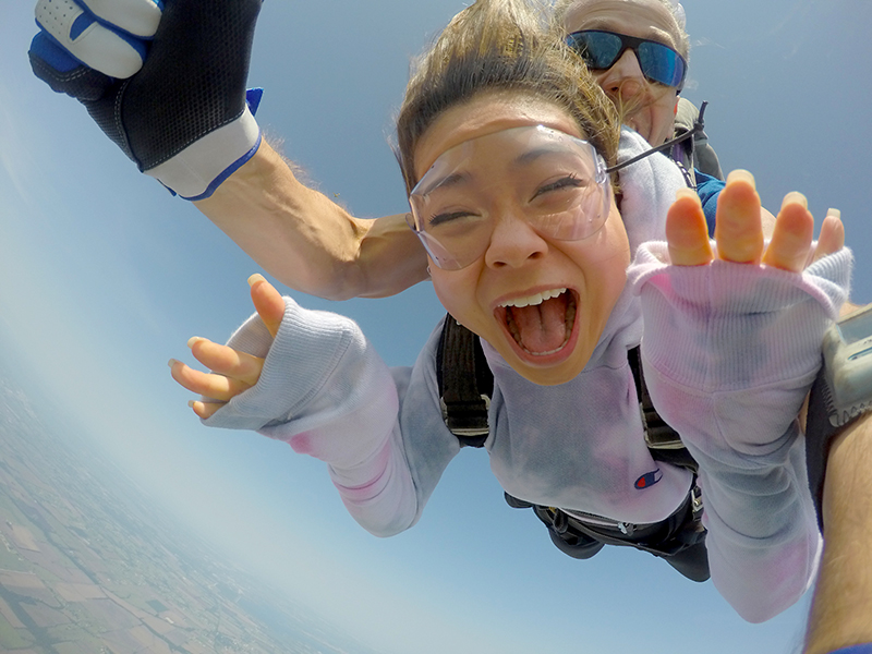 Skydive Prices - Tandem Jump Prices - Dallas Skydive Center