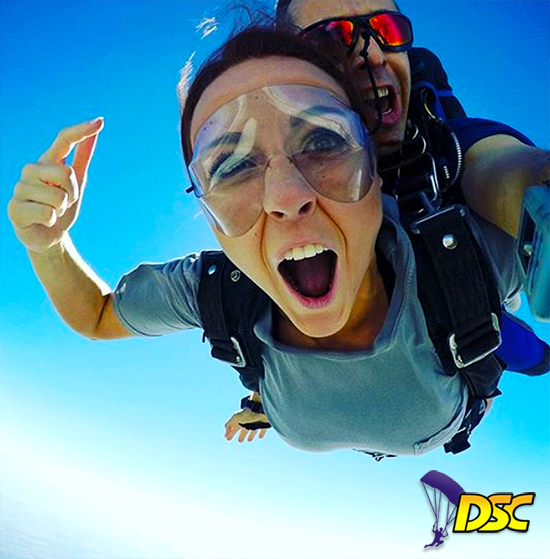 Learn to skydive dfw